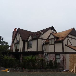 roofing installation North Bay CA