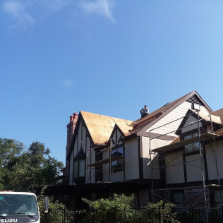 new roof installation North Bay CA